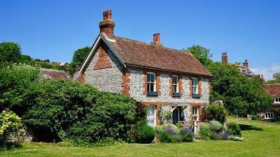 Cheap Cottage In Norfolk