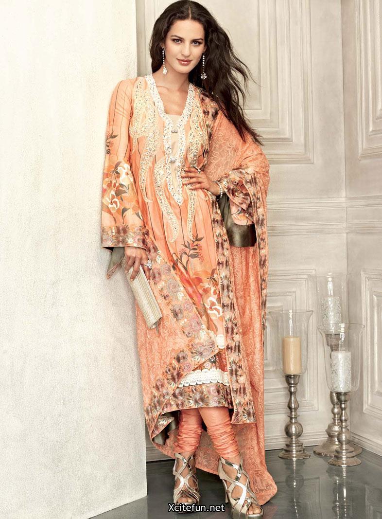 Rather Beautiful pakistani dresses not pleasant