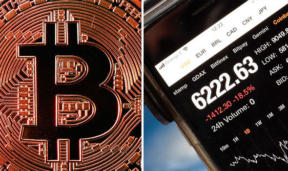 Bitcoin price CRASH: This is the reason cryptocurrency prices are PLUMMETING