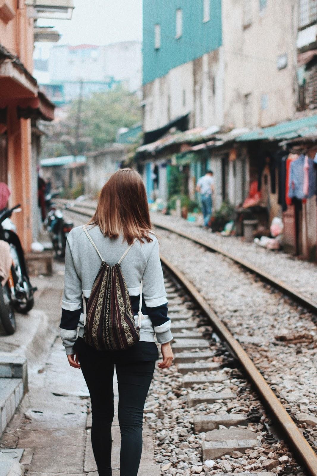 Vietnam Travel Trip - Teil I