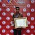 Banjar raih Penghargaan Kota Peduli Hukum & HAM