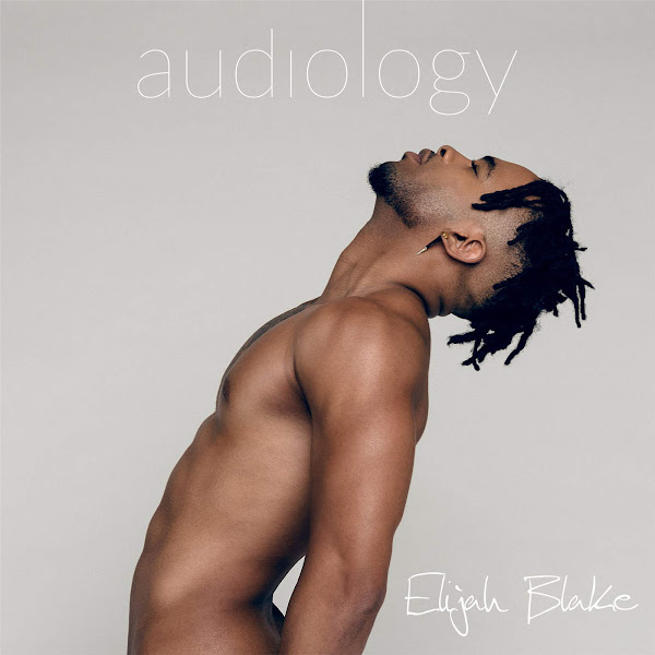 Elijah Blake - Audiology Cover