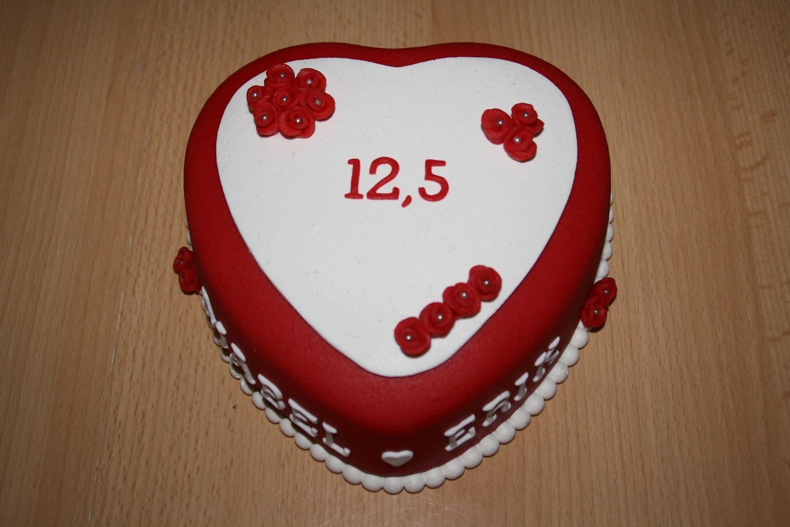 1 jaar getrouwd taart Taart 2 Jaar Getrouwd   ARCHIDEV 1 jaar getrouwd taart