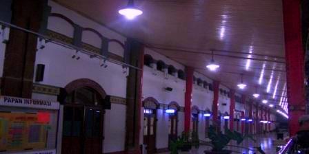Melihat Keunikan Arsitektur Baguanan Stasiun Tawang, Sebagai Pelengkap Kunjungan Wisata Di Semarang