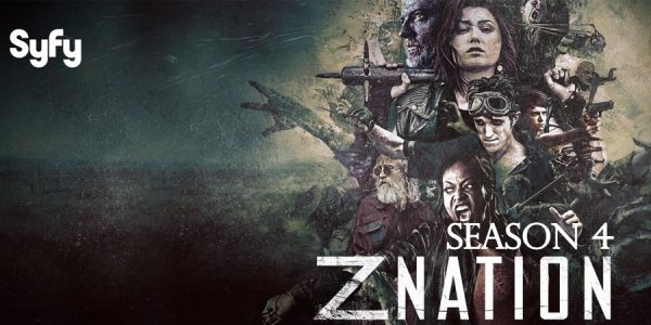 Z Nation Season 4 EP1 – EP12 ซับไทย