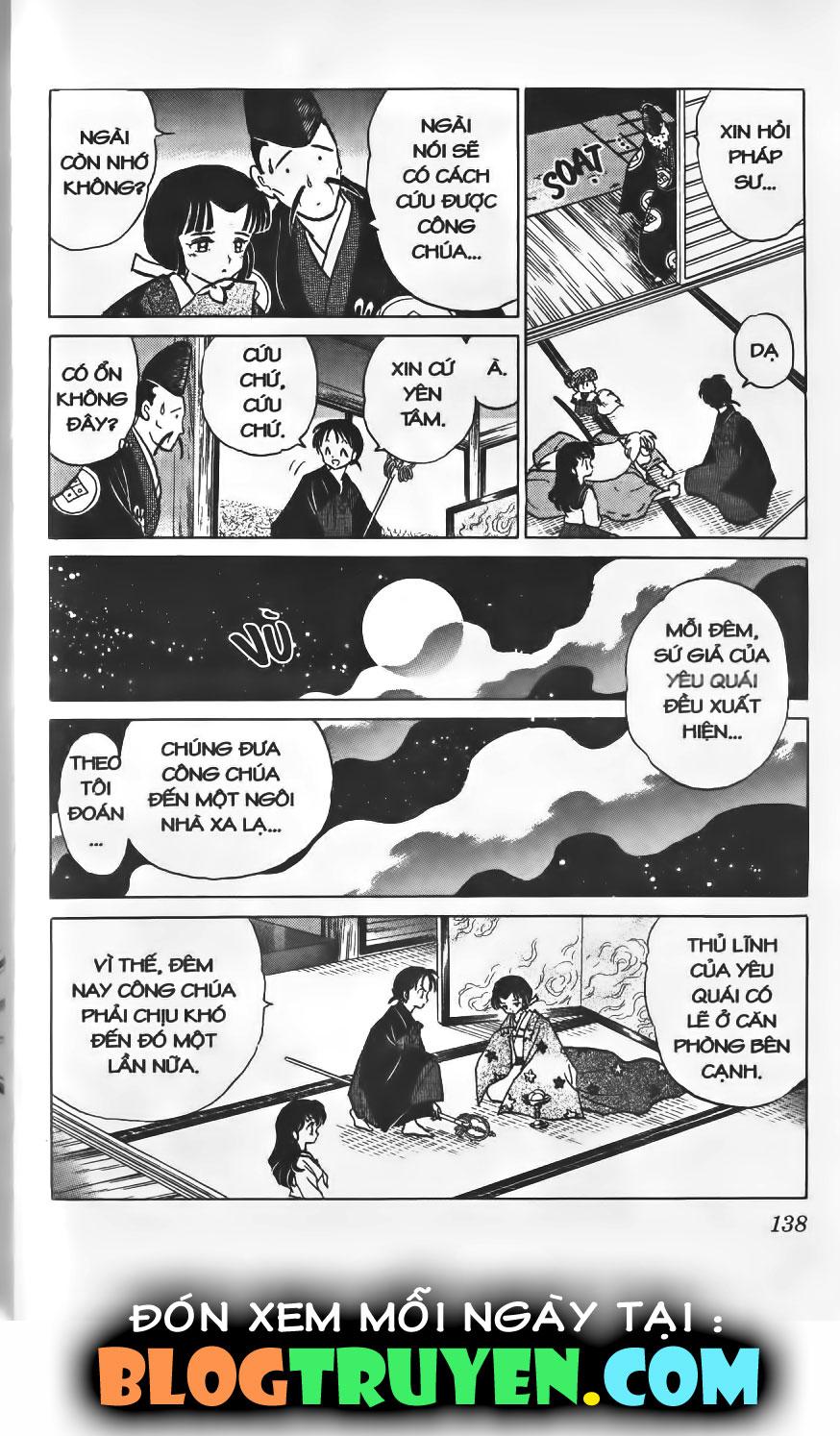 Inuyasha vol 06.8 trang 7