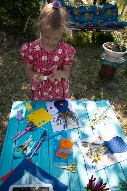 Летние игры и развлечения для детей всех возрастов.