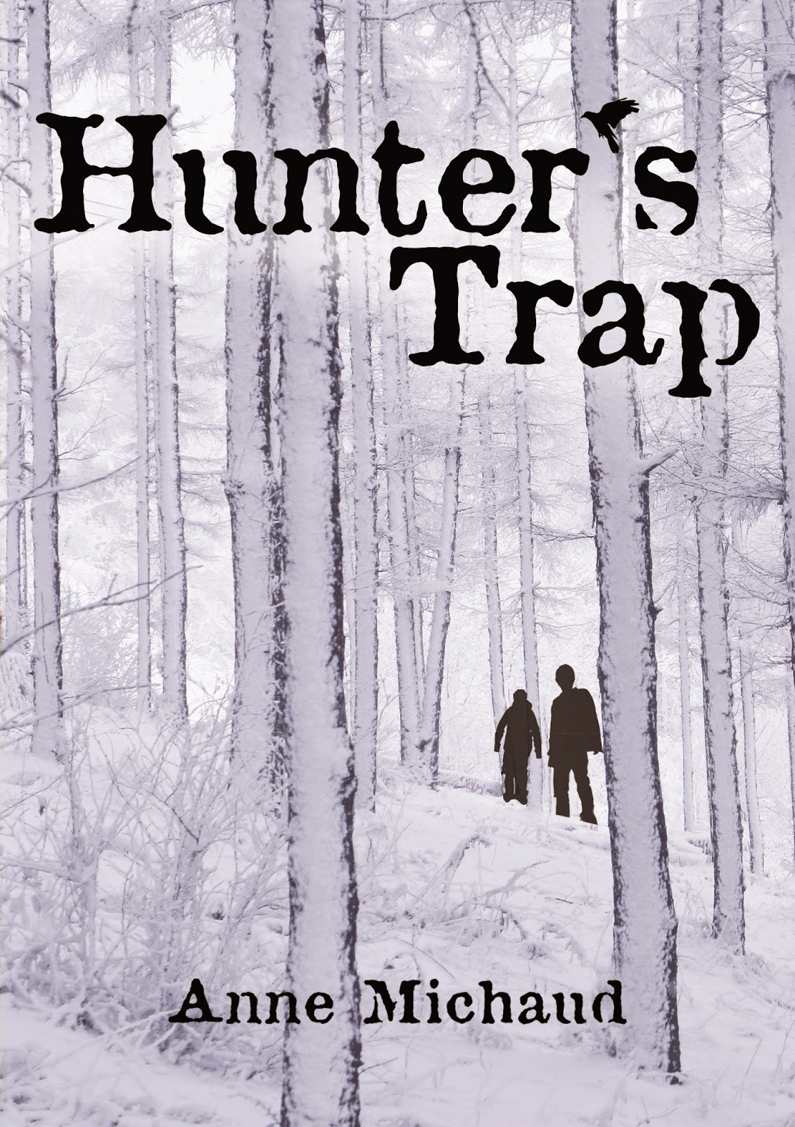 https://www.goodreads.com/book/show/22674236-hunter-s-trap