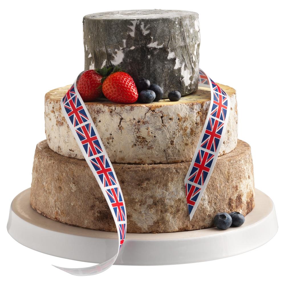 Waitrose Decorate Your Own Birthday Cake