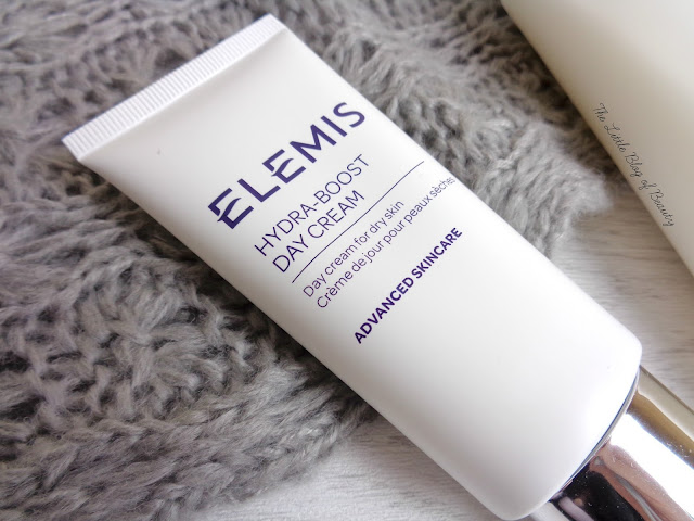 Elemis Hydra-Boost day cream