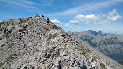 Midnight Peak Kananaskis