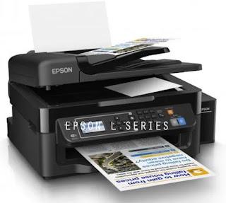 Epson L605 Driver Downloads