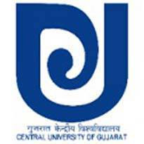 Central University of Gujarat Recruitment 2017 for f Junior Research Fellow (JRF)