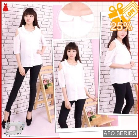 AFO722 Model Fashion Romper Modis Murah BMGShop
