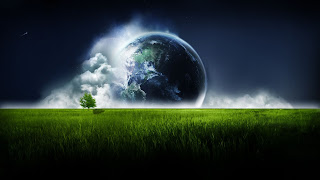 Amazing space hd nature wallpapers