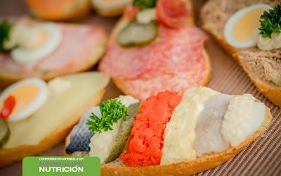Alimentos para reducir y controlar el apetito