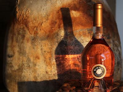 blog vin Beaux-Vins vins brad pitt angelina jolie miraval rosé vente perrin