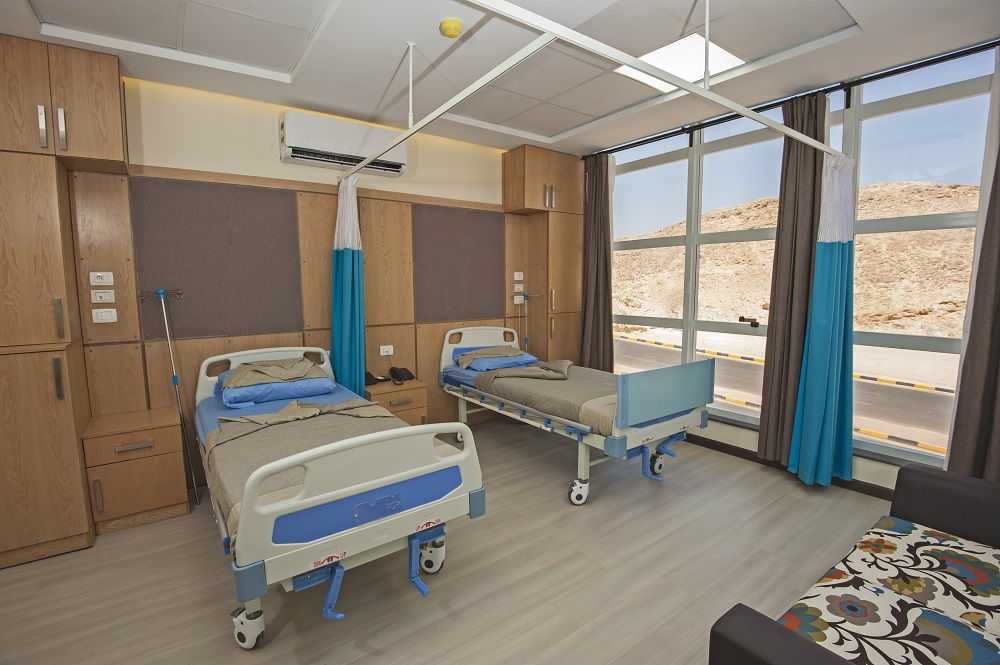 Bariatric Beds -Such ARelief For Obese Patients