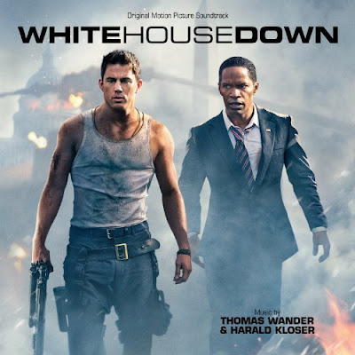 White House Down Song - White House Down Music - White House Down Soundtrack - White House Down Score