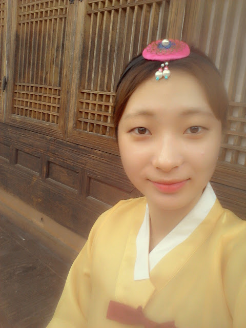 짱이뻐! - Thanks to Wonjin Beauty Medical Group, I Can Take Selca Confidently