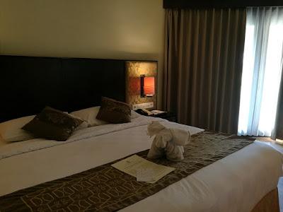 Hotel bagus di Batu