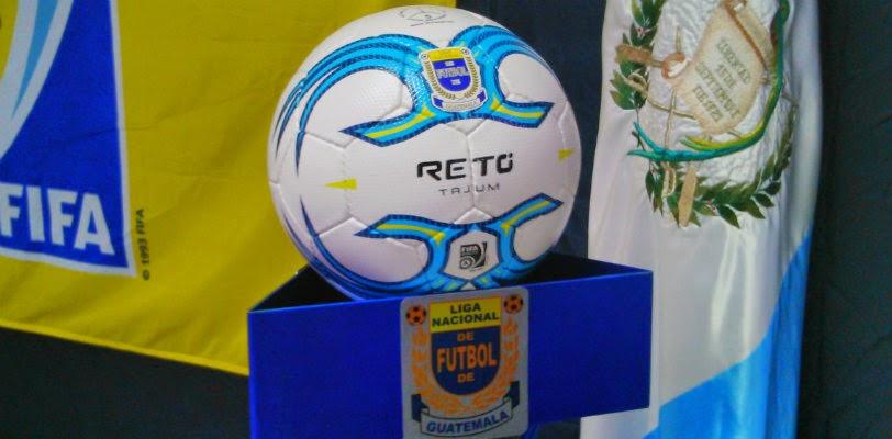 Resultado de imagen para guatemala liga nacional
