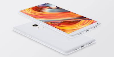 Hp Xiaomi Mi Mix2 RAM 8GB Kelebihan dan kekuranganya Harga Bersahabat