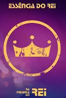 Baixar CD Essência do Rei Na Presença do Rei
