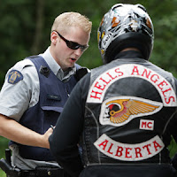 NeerDoWellHallofInfamy: Edmonton Hells Angels to take anger