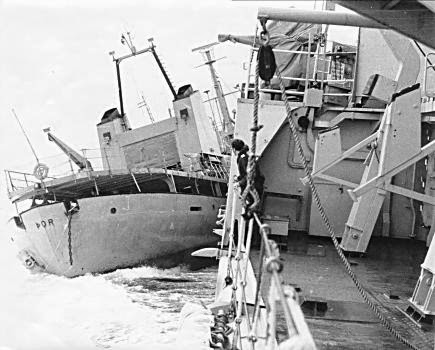 the cod wars
