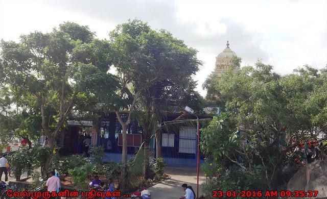 Pudupakkam Anjaneyar Temple Vandalur Road
