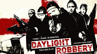 Poster Of Daylight Robbery In Dual Audio Hindi English 300MB Compressed Small Size Pc Movie Free Download Only At worldfree4u.com