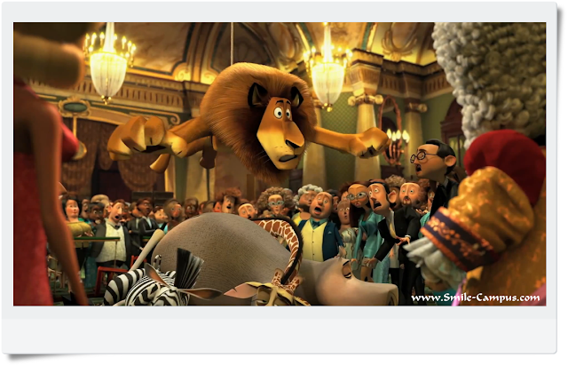 Madagascar 3 HD Movie Pics No. 17