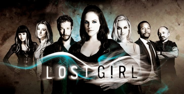 Fangs For The Fantasy: Lost Girl, Season 5, Episode 10: Like