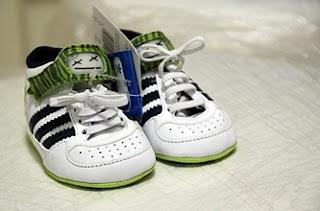 Harga Sepatu Bayi Prewalker Murah