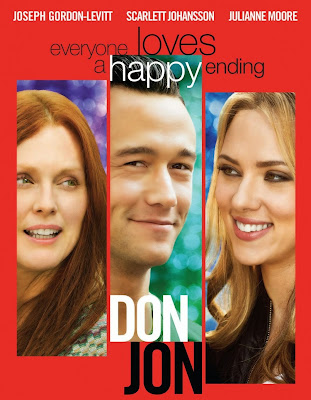 Poster Of Hollywood Film Don Jon (2013) In 300MB Compressed Size PC Movie Free Download At worldfree4u.com
