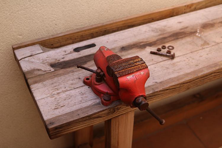 C mo preparar la madera para que sobreviva en el exterior - La mejor madera para exterior ...