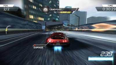 Download Need for Speed™ Most Wanted APK + Data v1.3.71 High compressed Terbaru
