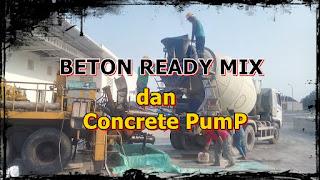 harga beton cor murah ready mix