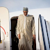 Buhari Jets To US Sunday, To Stop By In London Too