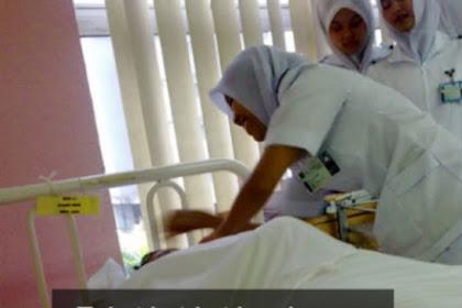 Pengalaman Tidak Menyenangkan Perawat saat Memandikan Jenazah