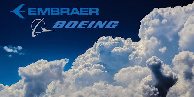Embraer Shareholders Approve JVs with Boeing