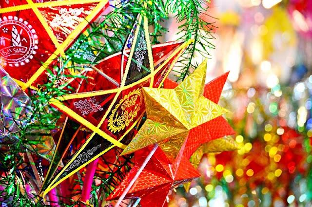 Vienam's Mid-Autumn Festival (Tết Trung Thu) 3