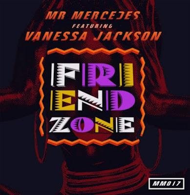 Mr. Mercedes feat. Vanessa Jackson - Friend Zone (Original Mix).png