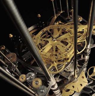 Reloj de los 10.000 años