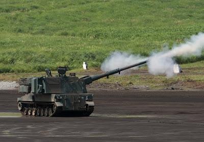 戦車_射撃3