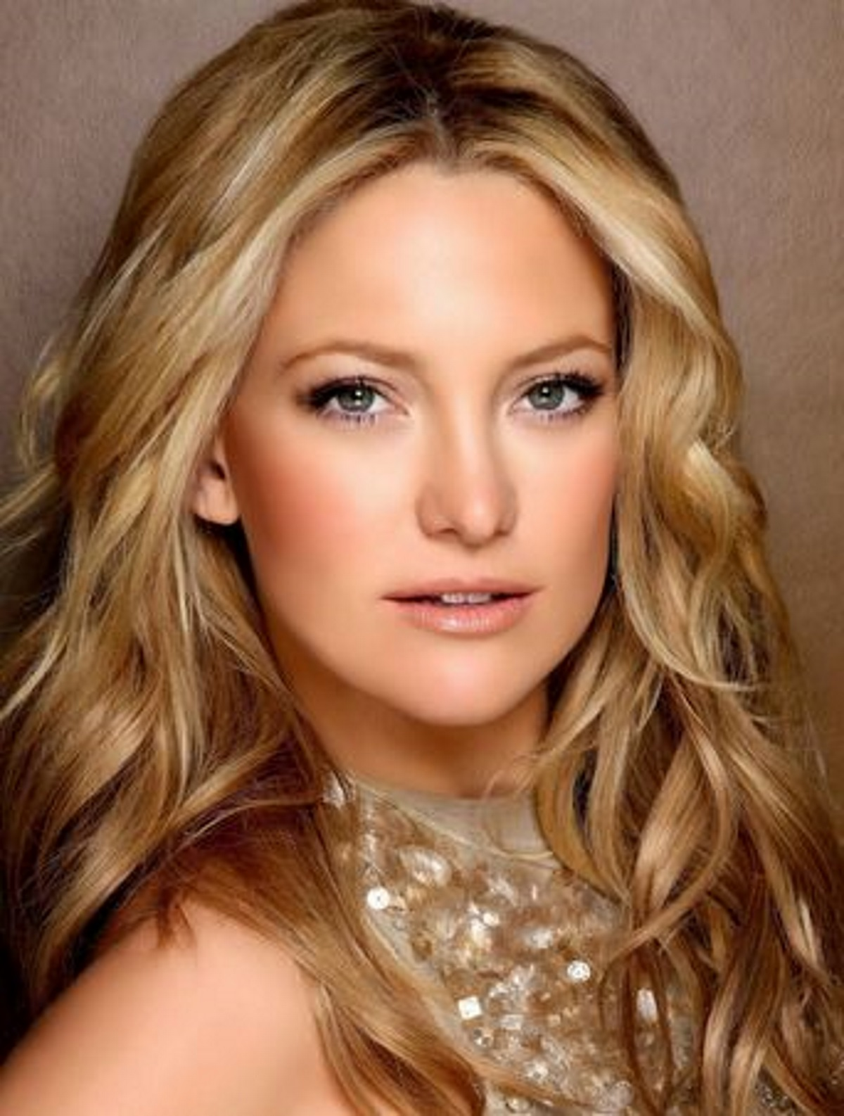 Kate Hudson Hair Color