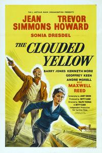 Watch The Clouded Yellow Online Free in HD