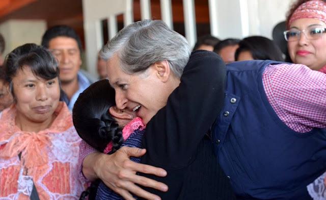 """Alistan """"operación apapacho"""" para asegurar miles de votos a Del Mazo"""