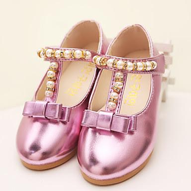 fotos de Zapatos de Niña